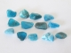 Apatite Nuggets and Flats Lot 25.80cts